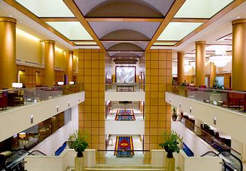 Marriott Hotel Washington D C Americ Company Drywall And Ceiling